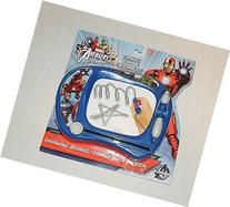 Marvel Avengers Magnetic Drawing Board Draw & Erase! Travel
