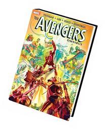 The Avengers Omnibus Volume 2