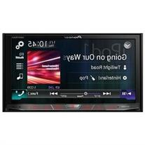 Pioneer AVH-4200NEX Car DVD Player - 7 Touchscreen LED-LCD