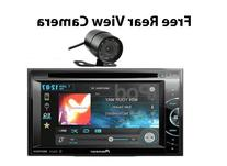 Pioneer AVH-X2600BT 2-DIN Multimedia DVD Receiver with 6.1