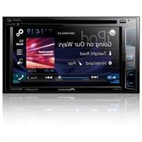 Pioneer AVH-X2800BS Car DVD Player - 6.2 Touchscreen LCD -