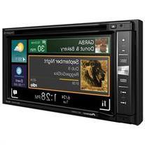 Pioneer AVIC-5200NEX Automobile Audio/Video GPS Navigation