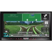 Pioneer AVIC-8000NEX Flagship In-Dash Navigation AV Receiver