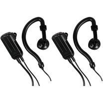Midland AVPH4 Ear-Clip Headsets for Midland GMRS Radios