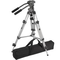 Ravelli AVTP Professional 75mm Video Camera Tripod with
