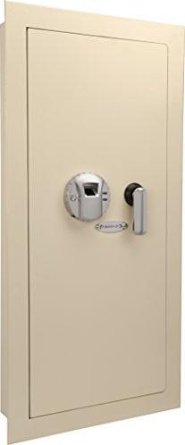 Barska AX12408 Large Biometric Wall Safe