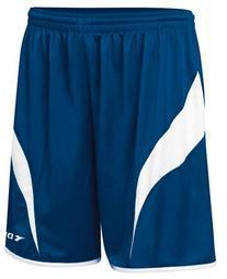 Diadora Men's Diadora Azione Shorts Maroon XL