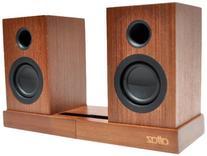 Altaz AZWB100BTS Micro-Fi Bluetooth Stereo Speaker