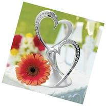 Hortense B. Hewitt Wedding Accessories Sparkling Love Double