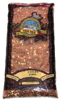 Jrk Seed & Turf Supply B111310 10Lb Peanut Bird Food Wild