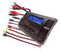 B680AC AIR Dual Power : LiPo, LiIon, LiFe, NiCd, NiMh AC/DC