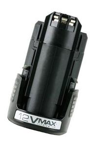 Dremel B812-02 1.5Ah 12-volt Max Lithium-Ion Battery for