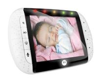 Motorola Remote Wireless Video Baby Monitor withColor LCD