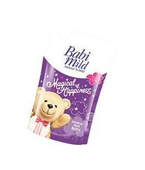 BABI MILD Magical Bear Bath Refill 330 ml. Free Tracking