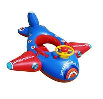 Topwon Babies Kids Swimming Inflatable Boat Swimming Pool