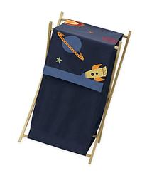 Baby Children Kids Clothes Laundry Hamper for Space Galaxy