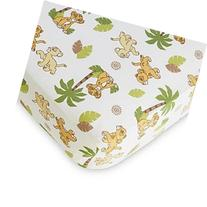 Disney Baby Lion King Fitted Crib Sheet by Disney