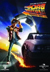Back to the Future: The Game for Mac