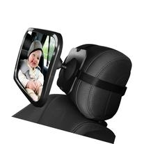 OxGord Baby Back Seat Mirror Safely See Your Child