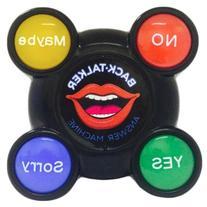 Back-Talker Answer Machine