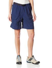 Royal Robbins Men's Backcountry Shorts, Deep Blue, Large