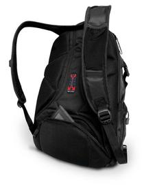 Wenger SA1537 Black Laptop Computer Backpack - Fits Most 15