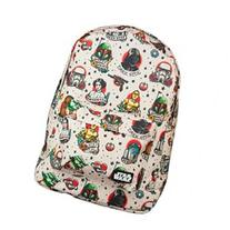 Backpack - Star Wars - Tattoo Flash New Licensed stbk0004