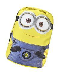 Despicable Me Boys' Despicable Me Backpack Minion Novelty,