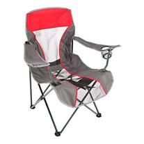 Kelsyus Backpack Quad Chair, Red