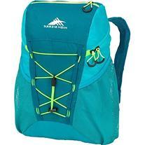 High Sierra Pack N Go Sport Backpack - Eggplant / Berry