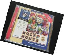 Edmark Bailey's Book House WindowsXP/Macintosh CD-ROM