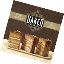 Baked Elements: The Importance of Being Baked in 10 Favorite