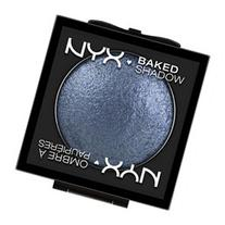 NYX Cosmetics Baked Eye Shadow Indigo Child