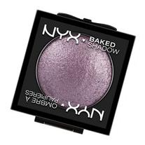 NYX Cosmetics Baked Eye Shadow Violet Smoke