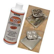 Baker's Pan Cleaner - 8oz Bottle