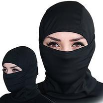 Self Pro Balaclava - Windproof Ski Mask Cold Weather Face