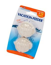 Penn-Plax Pro Balance 14-Day Vacation Feeding Blocks Fish
