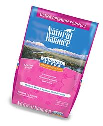 Natural Balance Original Ultra Whole Body Health Dry Cat