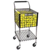 Gamma Ball Hopper Brute Teach Cart: Gamma Teaching Carts