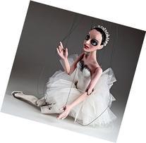Ballerina Czech Marionette