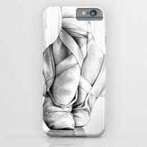 Ballet iPhone 6s Case
