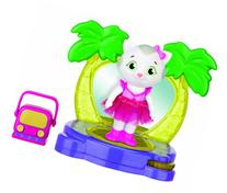 Daniel Tiger's Neighborhood Ballet Studio Katerina Mini