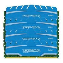 Ballistix Sport XT 32GB Kit 8GBx4 DDR3 1866 MT/s PC3-14900