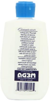 Balneol Hygienic Cleansing Lotion, 3.0-Ounce Bottles