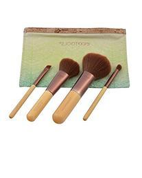 Ecotools Bamboo Brush Set,5 Piece