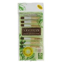 EcoTools Bamboo 6 Mini Brushes 1223