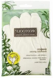 Ecotools Bamboo Moisture Gloves by Ecotools