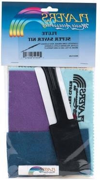 Players Band Care Flute Kit