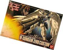 Bandai Hobby EW-01 Wing Gundam Zero Custom Endless Waltz 1/