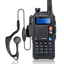 BAOFENG UV-5X Two-Way Radio with FM Function VHF 136-174MHz